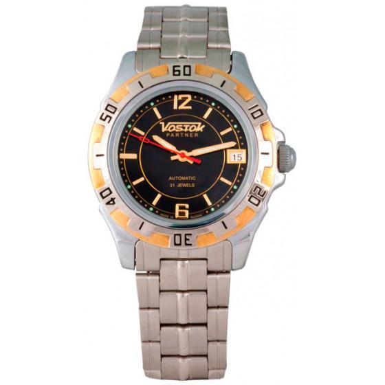 Мужские наручные часы Восток 301175