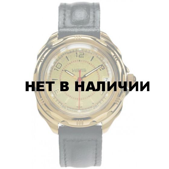 Мужские наручные часы Восток 219980