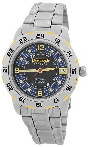 4780cd84 Мужские наручные часы Восток Партнер 291142, производитель Часы ...