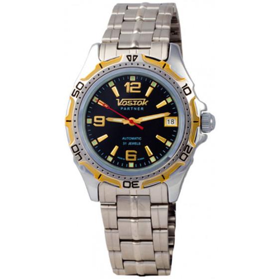 Мужские наручные часы Восток 301731