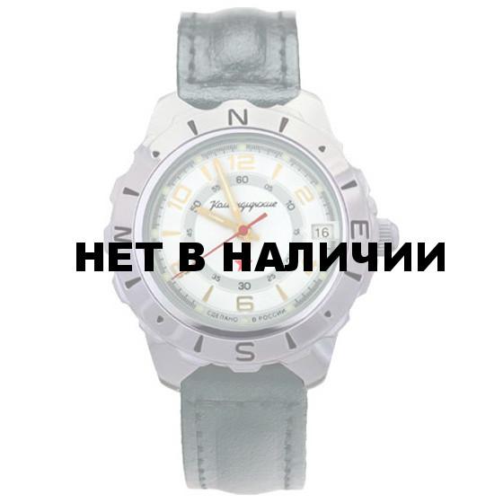 Мужские наручные часы Восток 641686