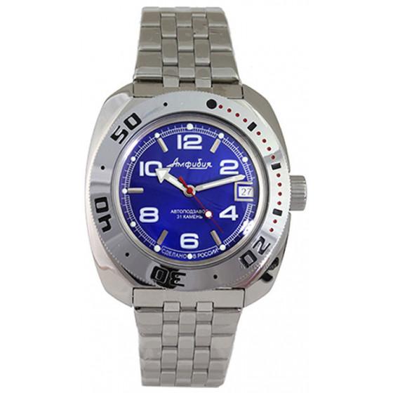 Мужские наручные часы Восток 710432