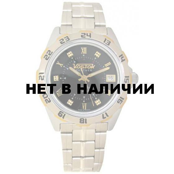 Мужские наручные часы Восток 251784
