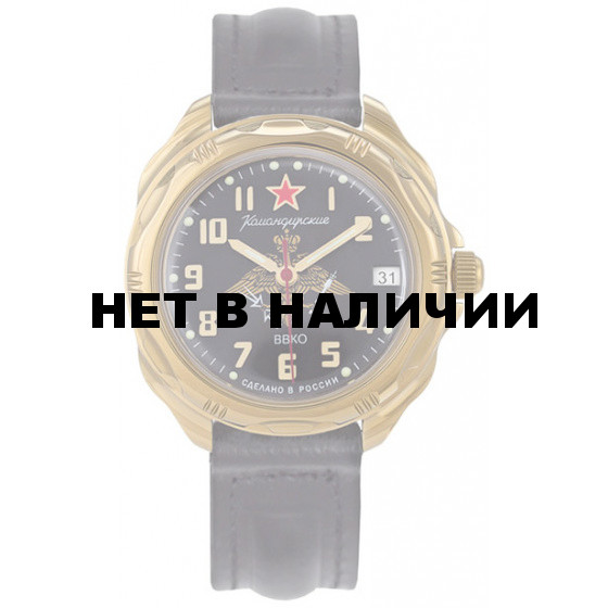 Мужские наручные часы Восток 219632