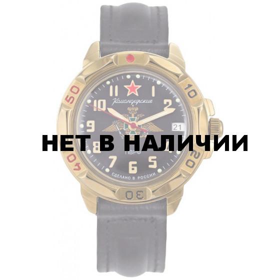 Мужские наручные часы Восток 439633