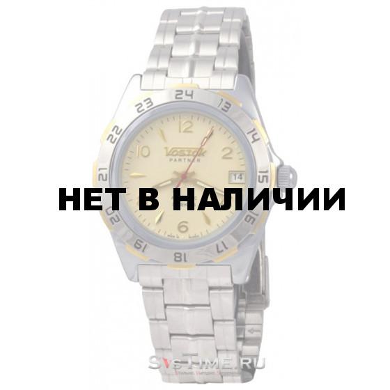 Мужские наручные часы Восток 251237