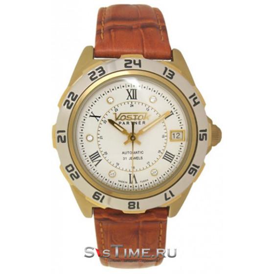 Мужские наручные часы Восток 259014