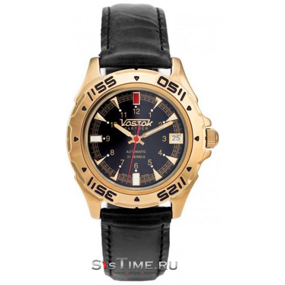 Мужские наручные часы Восток 309924