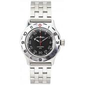 Мужские наручные часы Восток Амфибия 100654