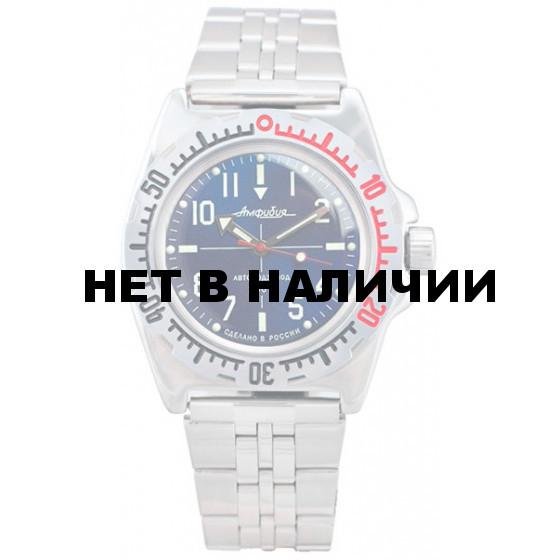 Мужские наручные часы Восток 110648