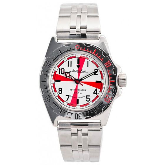 Наручные часы Восток 110750