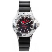 Мужские наручные часы Восток Амфибия 120657