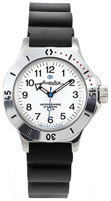 0b1ef65e Мужские наручные часы Восток Амфибия 120813, производитель Часы ...