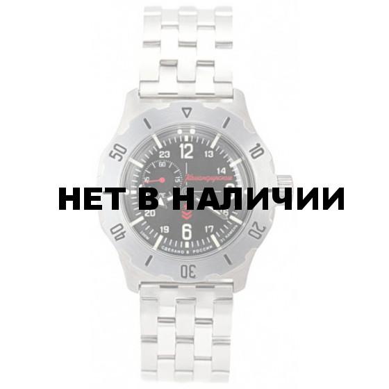 Мужские наручные часы Восток Командирские 350504
