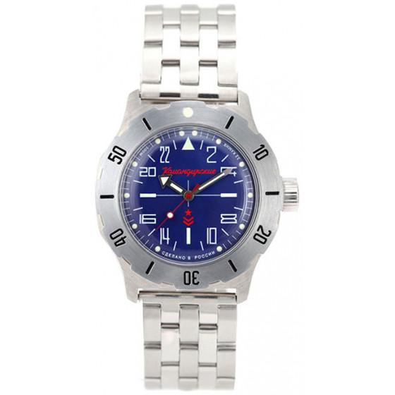Мужские наручные часы Восток 350642