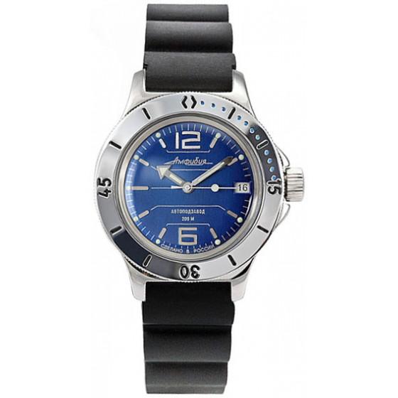 Мужские наручные часы Восток 120696