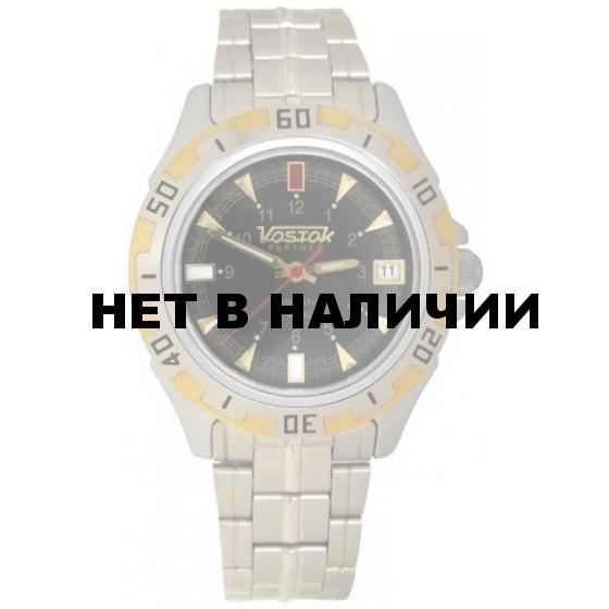 Мужские наручные часы Восток 301834