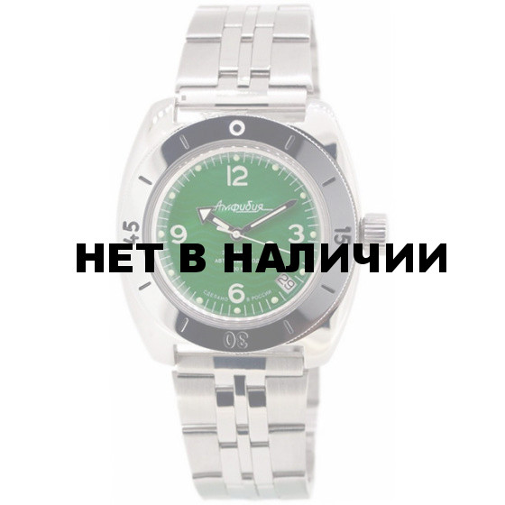 Мужские наручные часы Восток 150348