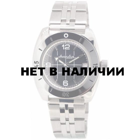 Мужские наручные часы Восток 150375