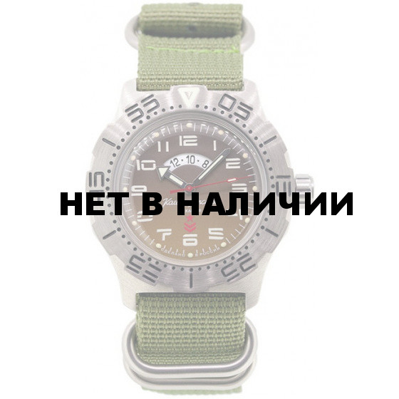 Мужские наручные часы Восток 350755