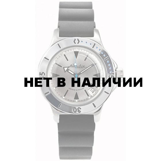 Мужские наручные часы Восток 120849