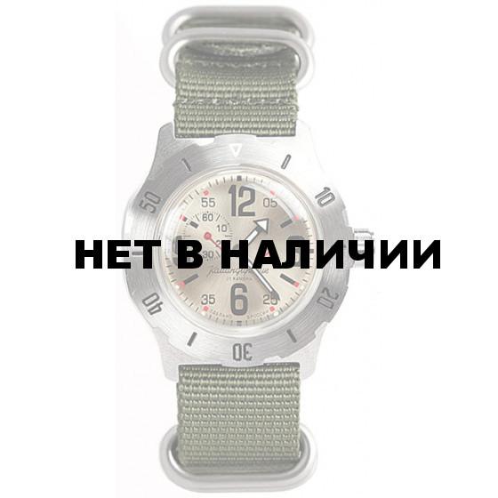 Мужские наручные часы Восток 350749