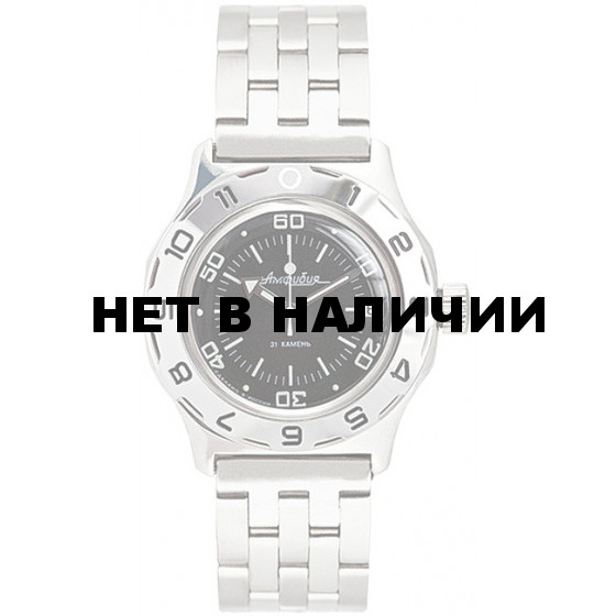 Мужские наручные часы Восток 100845