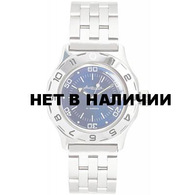 Мужские наручные часы Восток 100846