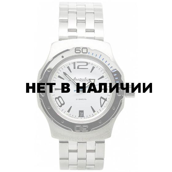 Мужские наручные часы Восток 160273