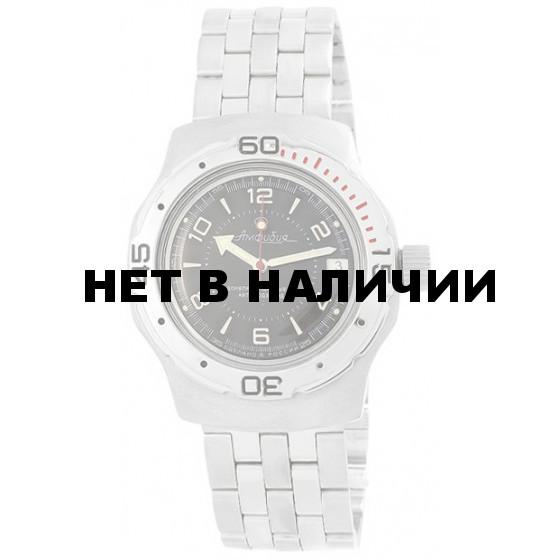 Мужские наручные часы Восток 160355
