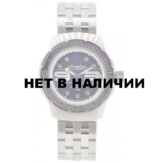 Мужские наручные часы Восток 160558