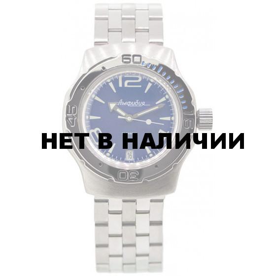 Мужские наручные часы Восток 160272