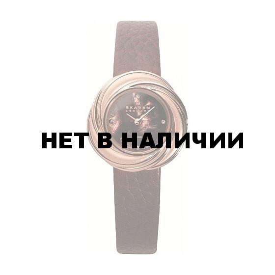 Наручные часы женские Skagen 885SRLD