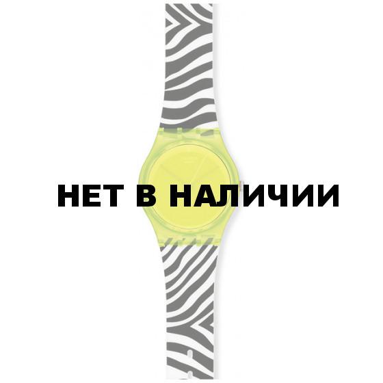 Унисекс наручные часы Swatch GJ131