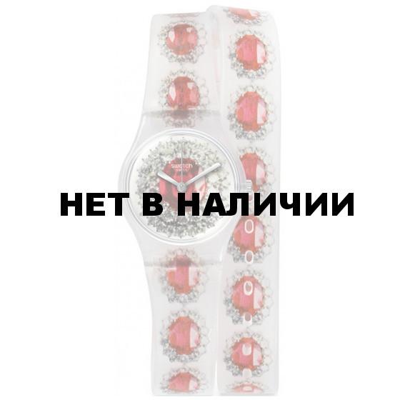 Женские наручные часы Swatch LK342