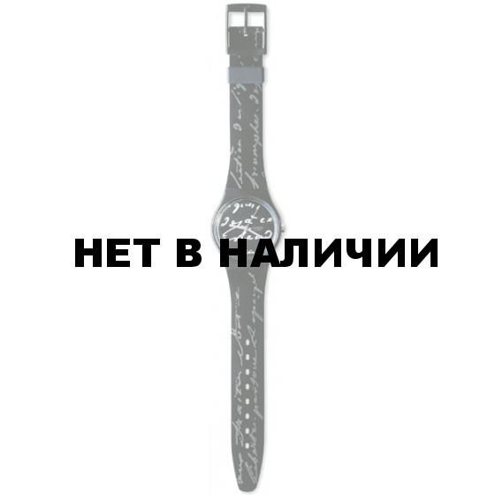 Унисекс наручные часы Swatch GB165