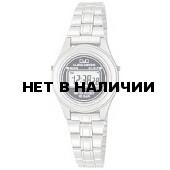Унисекс наручные часы Q&Q LLA3-301