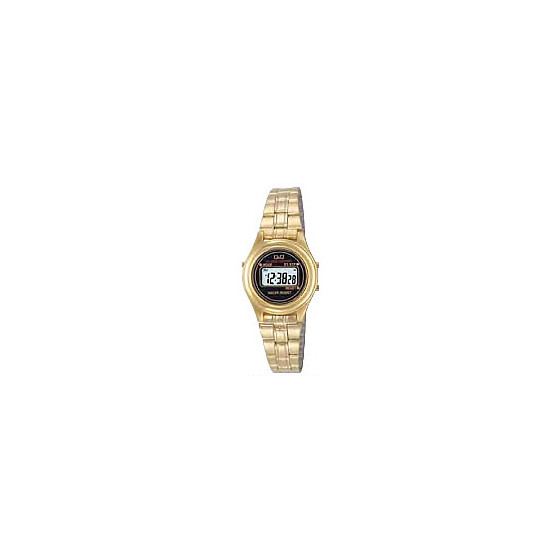 Унисекс наручные часы Q&Q LLA5-301