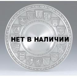 Тарелка декоративная Artina SKS 10099