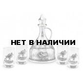 Набор для водки Artina SKS 10927