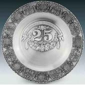Тарелка декоративная Artina SKS 11070