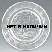 Тарелка декоративная Зима Artina SKS 11083