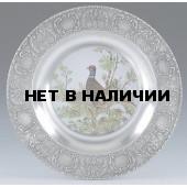 Тарелка декоративная Фазан Artina SKS 11765