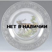 Тарелка декоративная Олень Artina SKS 11766