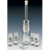 Набор для водки 6 предметов Artina SKS 15153