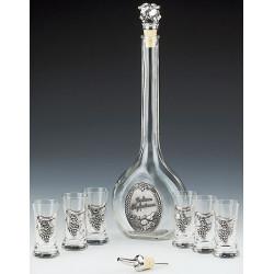 Набор для водки из 8 предметов Artina SKS 15183