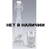 Бутыль и рюмка Artina SKS 15510