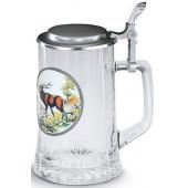 Кружка для пива Дикие животные Artina SKS 15869