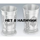 Рюмки для водки Конь и наездник 2шт Artina SKS 60481