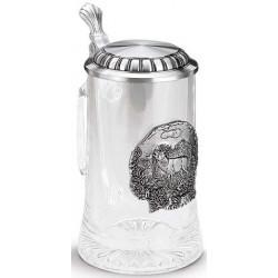 Кружка для пива Олень Artina SKS 93382